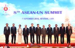 Việt Nam đề nghị Liên hợp quốc hỗ trợ ASEAN ứng phó với biến đổi khí hậu