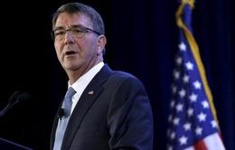 Bộ Quốc phòng Mỹ công bố kế hoạch chi tiêu