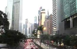 Đông Nam Á gánh thêm gần 20 tỷ USD nợ trong năm 2017