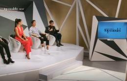 Asia's Next Top Model: Nội bộ giám khảo lục đục vì thí sinh Hàn Quốc