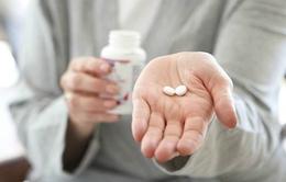 Aspirin làm giảm nguy cơ mắc bệnh tim