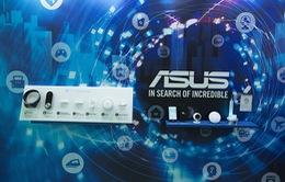 ASUS thắng lớn tại triển lãm CES 2016