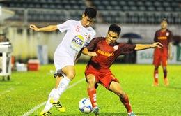Bốc thăm VCK U21 Quốc gia 2016: HAGL cùng bảng chủ nhà Than Quảng Ninh
