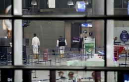 Phần tử cực đoan Chechnya chủ mưu vụ đánh bom sân bay ở Thổ Nhĩ Kỳ