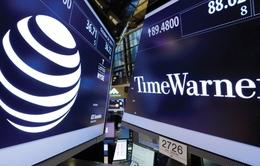Giới truyền thông Mỹ hối thúc AT&T và Time Warner chia sẻ dữ liệu khách hàng
