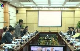 Đài THVN luôn đi đầu trong tuyên truyền cuộc vận động Người Việt dùng hàng  Việt
