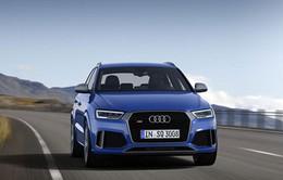 Audi RS Q3 đạt 100 km/h chỉ mất 4,4 giây