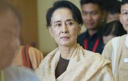 Chống tham nhũng - Ưu tiên của Chính phủ mới Myanmar