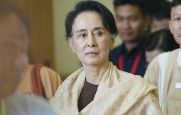 Myanmar: Bà San Suu Kyi được bổ nhiệm làm Bộ trưởng Ngoại giao