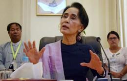 Đàm phán hòa bình các nhóm sắc tộc vũ trang tại Myanmar