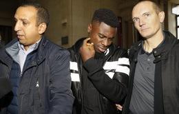 Ngôi sao PSG bị phạt tù vì tấn công cảnh sát