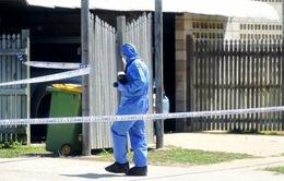Tấn công bằng dao tại Australia, 3 người thương vong