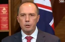 Australia tước quyền hơn công dân 100 người tham gia IS