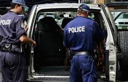 Australia bắt giữ 2 nghi can quyên tiền cho IS