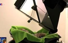 Công nghệ phát hiện sớm chứng tự kỷ ở trẻ