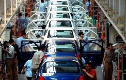 Ngành sản xuất ô tô Mexico lao đao trước việc kinh tế Mỹ hồi sinh