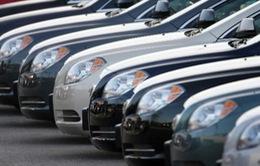 Từ 1/7, tăng thuế tiêu thụ đặc biệt với hàng loạt mẫu xe