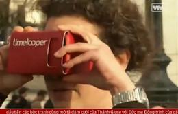 Timelooper - Hỗ trợ tương tác với thế giới ảo... như thật