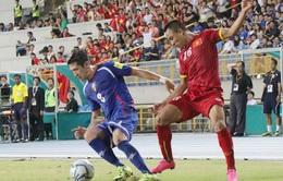ĐT Đài Loan (Trung Quốc) mang sao nhập tịch gốc Bỉ đến Việt Nam