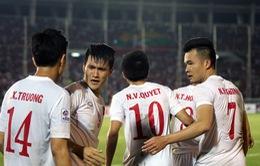 Bất lợi lớn nhất của ĐT Việt Nam trước Malaysia là gì?