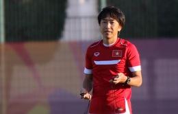 HLV Toshiya Miura: U23 Việt Nam sẽ nỗ lực hết sức vì người hâm mộ