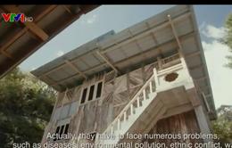 KTS Hoàng Thúc Hào thiết kế Trung tâm Hạnh phúc Quốc gia Bhutan