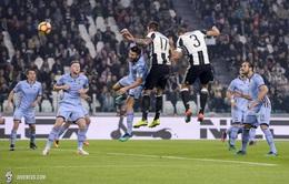 VIDEO, Juventus 4-1 Sampdoria: Sự trở lại ấn tượng của Chiellini!