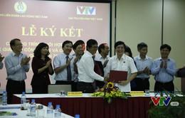 Tăng cường tuyên truyền hoạt động Công đoàn trên sóng VTV