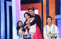 Xem ảnh này để hiểu lý do fan nữ Việt đổ rầm rầm trước Kang Tae Oh