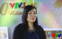 """MC Người xây tổ ấm: """"Khoảng thời gian ở VTV3 là sôi nổi và đáng quý nhất"""""""