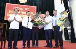 Ông Trần Văn Thêm chính thức được minh oan sau 46 năm mang tội giết người