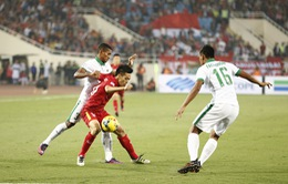 Nhìn lại những khoảnh khắc không thể quên của trận bán kết Việt Nam - Indonesia