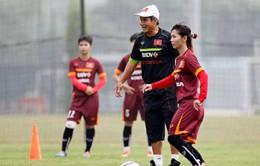 Bóng đá nữ Việt Nam sẽ lần đầu chào đón cầu thủ Việt kiều