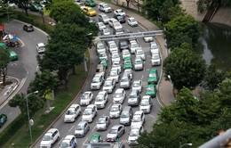 TP.HCM kiến nghị được lựa chọn nhà đầu tư thực hiện đường bộ trên cao