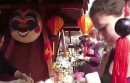 Việt Nam tham gia Lễ hội ẩm thực văn hóa thế giới tại CH Czech