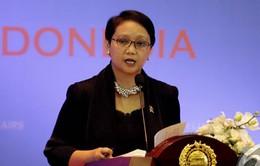 7 thuỷ thủ Indonesia bị bắt cóc ở miền Nam Philippines