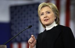 Hai ứng cử viên Tổng thống Mỹ lên tiếng về vụ đánh bom sân bay Istanbul