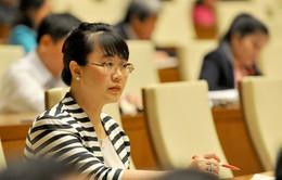 Bà Nguyễn Thị Nguyệt Hường chính thức bị bãi nhiệm đại biểu HĐND