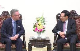 Việt Nam coi trọng phát triển quan hệ hữu nghị với Ba Lan