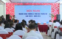 Bộ Công Thương bàn giải pháp liên kết 6 tỉnh Bắc Trung Bộ