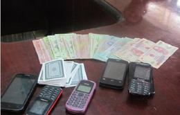 Bắt giữ Tổng biên tập Báo Lao động và Xã hội để điều tra về hành vi đánh bạc