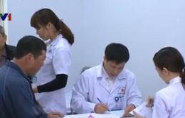 Hà Nội phát triển phòng khám gia đình