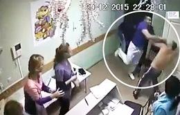 Nga điều tra vụ xô xát tại bệnh viện