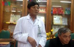 BV Bạch Mai kỷ luật các cá nhân vụ tuồn chất thải y tế độc hại ra ngoài