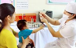 Hà Nội mở đăng ký tiêm vaccine Pentaxim từ 9h sáng 12/8