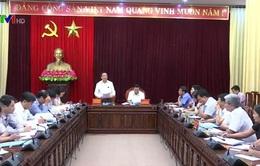 Kiểm tra việc triển khai Nghị quyết Đại hội XII của Đảng tại Bắc Ninh