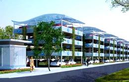 TP.HCM kiến nghị xây 6 bãi đỗ xe cao tầng