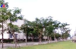 Dự án bãi đỗ xe Thuận Phước: Chưa đạt được sự đồng thuận