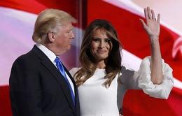 Trợ lý Donald Trump nhận lỗi về bài phát biểu bị nghi đạo văn của bà Melania Trump
