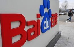 Công cụ tìm kiếm Baidu bị điều tra vì một thanh niên thiệt mạng